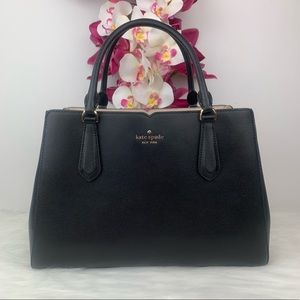 Kate Spade Medium Tippy Satchel